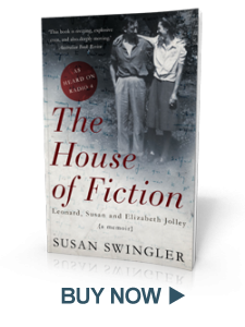 house of fiction sue swingler